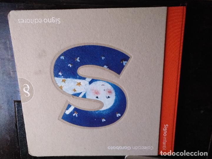 Libros de segunda mano: LITERATURA INFANTIL COLECCION GARABATO 12 TOMOS + GUIA PADRES SIGNO INFANTIL CUENTOS INGLES CANCIONE - Foto 38 - 125250431