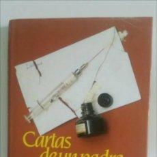 Libros de segunda mano: CARTAS DE UN PADRE A LA HIJA QUE SE DROGA / LUCIANO DODDOLI. Lote 125349687