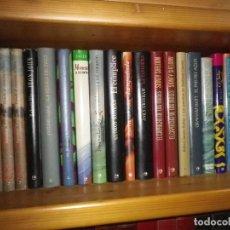 Libros de segunda mano: 10 LIBROS CIRCULOS DE LECTORES . Lote 125808803