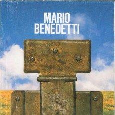 Libros de segunda mano: CUENTOS - MARIO BENEDETTI. Lote 126300039