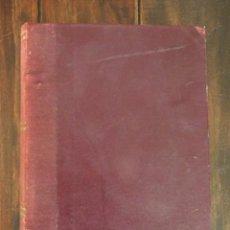 Libros de segunda mano: 1935, ARANZADI, REPERTORIO CRONOLÓGICO DE LEGISLACIÓN 1935, TOMO III. Lote 126301027
