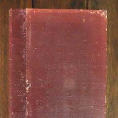 Libros de segunda mano: 1933, ARANZADI, REPERTORIO DE JURISPRUDENCIA, 1933, 1. Lote 126301115