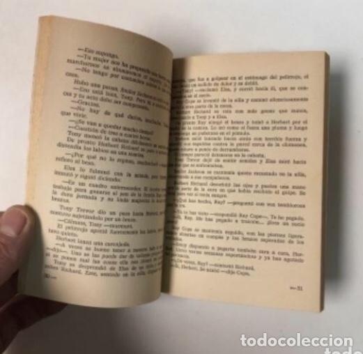 Libros de segunda mano: 31 EJEMPLARES DE LA COLECCIÓN LOS HÉROES DE LA PRADERA (BOLSILIBROS BRUGUERA 1970-1971). - Foto 3 - 126304287