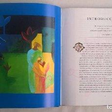 Libros de segunda mano: EL LENGUAJE SECRETO DEL AMOR.MEGAN TRESIDDER.EDITORIAL DEBATE Y CÍRCULO DE LECTORES.AÑO 1997. Lote 126325219