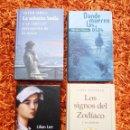 Libros de segunda mano: LOTE 4 LIBROS - PETER HOEG - MINETTE WALTERS - LILIAN LEE - LINDA GOODMAN. Lote 126714915