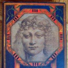 Libros de segunda mano: EL LIBRO SECRETO DE GRAZIA DEI ROSSI - JACQUELINE PARK. Lote 127117023