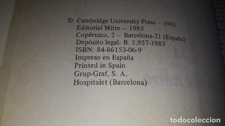 Libros de segunda mano: CAZADORES DEL DESIERTO....G. SILBERBAUER.. 1983... - Foto 3 - 127438727