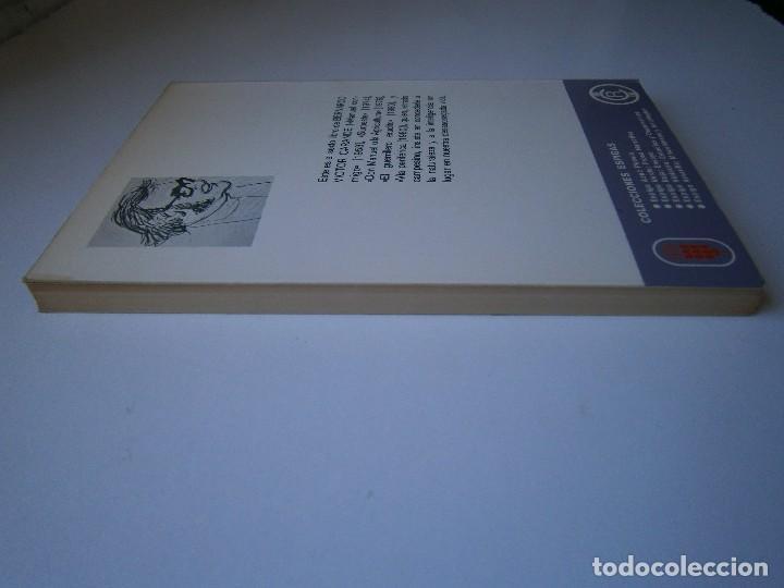 Libros de segunda mano: VIAJE Y ESTANCIA ANDALUZA Bernardo Victor Carande Caja Rural de Sevilla 1981 Coleccion Espiga Roja - Foto 5 - 127494067