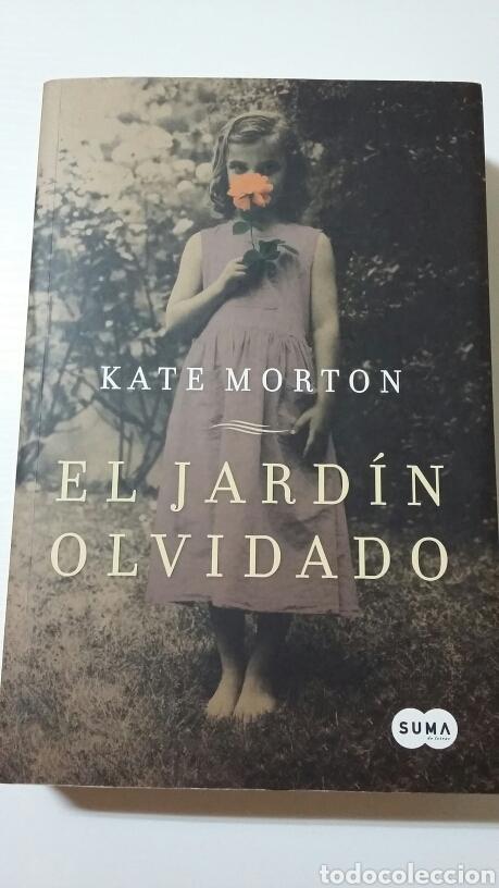 EL JARDÍN OLVIDADO. KATE MORTON.2012 (Libros de Segunda Mano (posteriores a 1936) - Literatura - Narrativa - Otros)