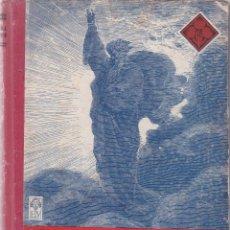 Libros de segunda mano - HISTORIA SAGRADA - EDITORIAL LUIS VIVES 1957 - 127918811
