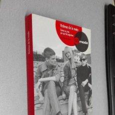 Libros de segunda mano: VÍCTIMAS DE LA MODA, CÓMO SE CREA, POR QUÉ LA SEGUIMOS / GUILLAUME ERNER / GUSTAVO GILI 2005. Lote 128004655