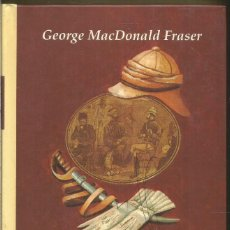 Libros de segunda mano: GEORGE MACDONALD FRASER. HARRY FLASHMAN. EDHASA. Lote 128118987
