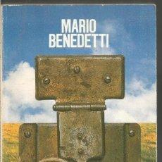 Libros de segunda mano: MARIO BENEDETTI. CUENTOS. ALIANZA. Lote 128746395