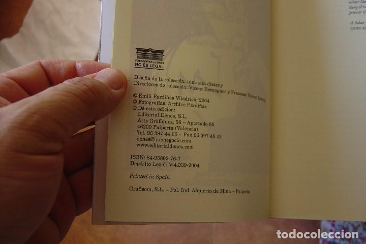 Libros de segunda mano: SI ESTE AÑO NO TOCAMOS LA REVOLUCIÓN ME AVENTURO CON LOS CABALLOS SALVAJES. E. PARDIÑAS V. 2004. - Foto 4 - 128958015