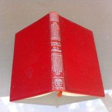 Libros de segunda mano: RAMÓN GÓMEZ DE LA SERNA. EL DOCTOR INVEROSÍMIL. ED. AGUILAR, 1963 (CRISOL 236). Lote 129173355