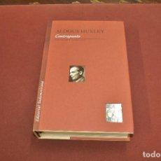 Gebrauchte Bücher - contrapunto - aldous huxley - colección diamante edición especial 60 aniversario - CLB - 129287103