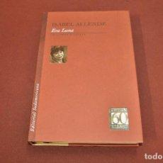 Gebrauchte Bücher - eva luna - isabel allende - colección diamante edición especial 60 aniversario - CLB - 129287751