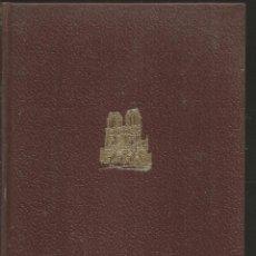 Libros de segunda mano: VICTOR HUGO. BUG-JARGAL. LORENZANA. Lote 130122795