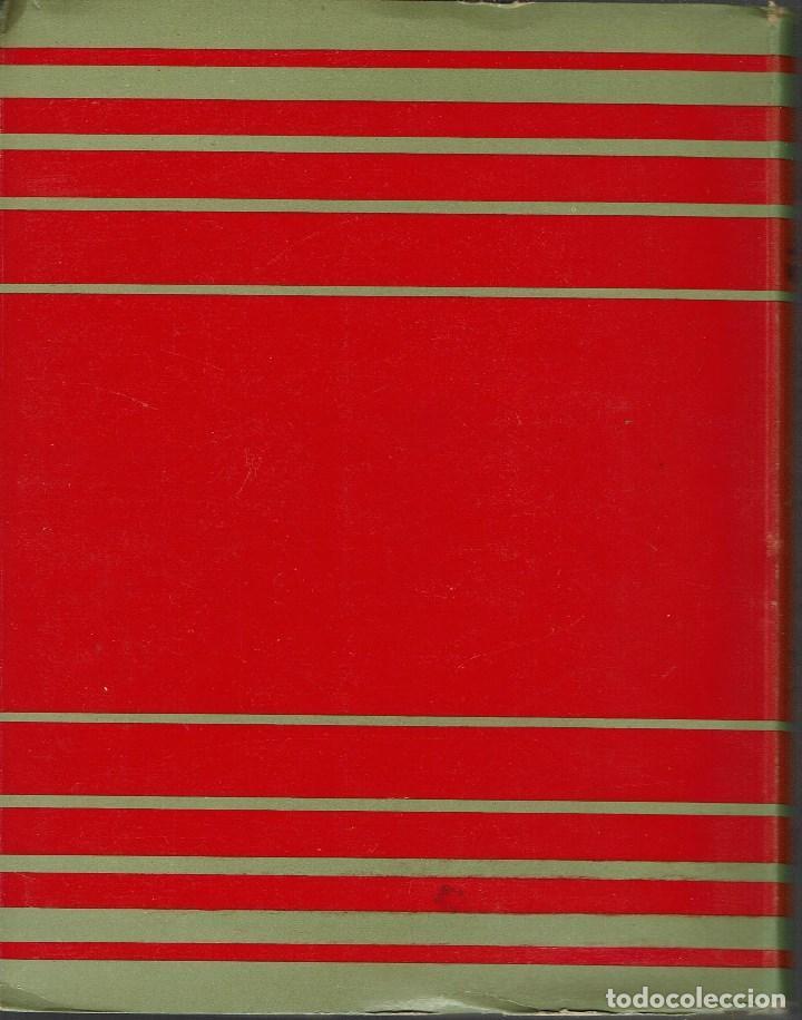 Libros de segunda mano: CÉSAR CASCABEL, POR JULIO VERNE. AÑO 1956 (3.6) - Foto 2 - 130373638