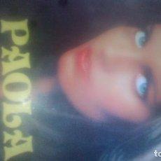 Libros de segunda mano: PAOLA. ANDREA CONTI.. Lote 130393346