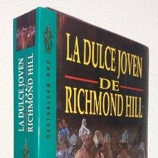 Libros de segunda mano: PLAIDY, JEAN: LA DULCE JOVEN DE RICHMOND HILL (GRIJALBO) (LB). Lote 130487998
