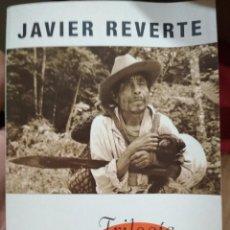 Libros de segunda mano: TRILOGÍA DE CENTROAMÉRICA. JAVIER REVERTE. DEBOLSILLO. Lote 130769388
