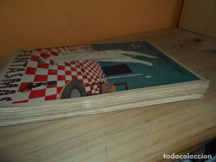 Libros de segunda mano: FANTASMAS / W.FERNANDEZ FLORES - Foto 2 - 131038728