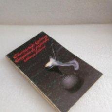 Libros de segunda mano: SUSPIRIA DE PROFUNDIS. THOMAS DE QUINCEY. ALIANZA EDITORIAL. 1985 SIN LEER. Lote 131053176