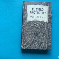 Libros de segunda mano: EL CIELO PROTECTOR .PAUL BOWLES .RBA .. Lote 131092676