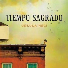 Libros de segunda mano: TIEMPO SAGRADO 5EREF-LLCAR . Lote 131628002