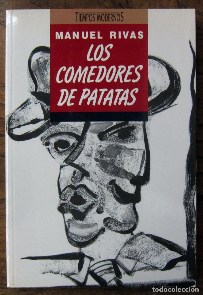 manuel rivas - los comedores de patatas - edici - Comprar en ...