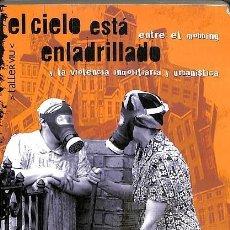 Libros de segunda mano: EL CIELO ESTA ENLADRILLADO -----REF-5ELLCAR. Lote 131948074