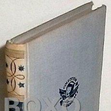 Libros de segunda mano: WODEHOUSE, P. G. ¡GRACIAS, JEEVES!. Lote 131213422