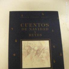 Libros de segunda mano: CUENTOS NAVIDAD Y REYES PARDO BAZAN, EMILIA CLAN (1996) 162PP. Lote 132780750