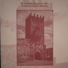 Libros de segunda mano: ROMANCES FRONTERIZOS ESTUDIO PRELIMINAR Y ANTOLOGIA DE TEXTOS LOURDES IÑIGUEZ 1999. Lote 132800026