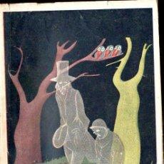 Libros de segunda mano: WENCESLAO FERNÁNDEZ FLÓREZ : FANTASMAS (LIBRERIA GENERAL, 1938). Lote 132866182