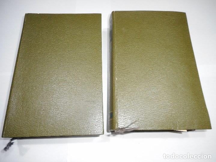 DON RAMÓN DEL VALLE-INCLÁN OBRAS ESCOGIDAS (2 TOMOS) RTY90029 (Libros de Segunda Mano (posteriores a 1936) - Literatura - Narrativa - Otros)