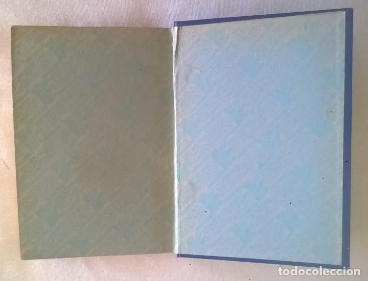 Libros de segunda mano: NOVELAS EJEMPLARES,DE MIGUEL DE CERVANTES - BIBLIOTECA HISPANIA - BARCELONA,AÑO 1948 - Foto 29 - 133176878