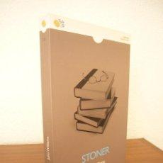 Libros de segunda mano: JOHN WILLIAMS: STONER (BAILE DEL SOL, 2012) MUY BUEN ESTADO. Lote 206275413