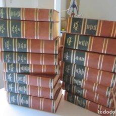 Libros de segunda mano: PREMIOS EUGENIO NADAL DE 1944 A 1988 TOMOS 1 AL 15 COMPLETA 1992 AUTORES VARIOS ED. DESTINO CS145. Lote 133543274