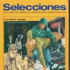 Libros de segunda mano: SELECCIONES NARRATIVAS VER DESCRIPCIÓN 4 FOTOGRAFÍAS. Lote 133772602
