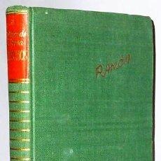 Libros de segunda mano: CAPRICHOS, POR RAMÓN GÓMEZ DE LA SERNA.. Lote 133781122