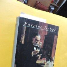 Libros de segunda mano: LOUIS PASTEUR. DEBRÉ, PATRICE. ED. CÍRCULO DE LECTORES. BARCELONA 1995. Lote 133796702