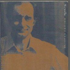 Libros de segunda mano: ITALO CALVINO. LAS CIUDADES INVISIBLES. SIRUELA. Lote 133941142