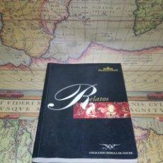 Libros de segunda mano: RELATOS PARADORES Nº 2. Lote 133944118