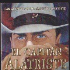Libros de segunda mano: EL CAPITÁN ALATRISTE ······ ARTURO Y CARLOTA PÉREZ REVERTE. Lote 134293378