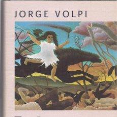 Libros de segunda mano: JORGE VOLPI : EN BUSCA DE KLIGSOR. (CÍRCULO DE LECTORES, 1999) . Lote 134510094