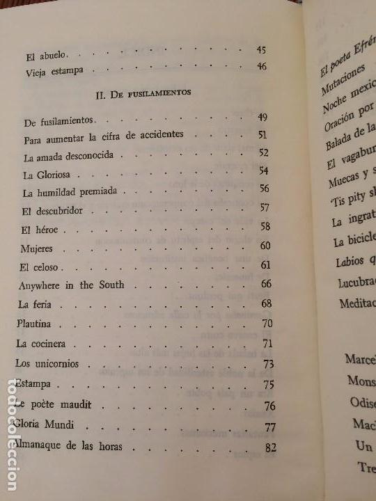 Libros de segunda mano: Tres libros - Julio Torri - Fondo de Cultura Económica - Foto 3 - 135682235