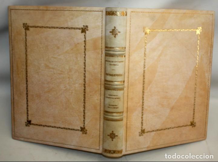 Gebrauchte Bücher: ENTREMESES X MIGUEL DE CERVANTES. 10 GRABADOS RAMON CAPMANY Y XILOGRAFIAS E.C. RICART NIN. NUMERADO - Foto 2 - 135771438