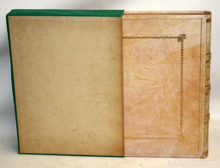 Gebrauchte Bücher: ENTREMESES X MIGUEL DE CERVANTES. 10 GRABADOS RAMON CAPMANY Y XILOGRAFIAS E.C. RICART NIN. NUMERADO - Foto 4 - 135771438